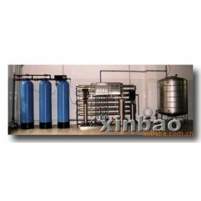 公寓、小区RO3000型分质供水处理设备