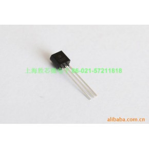 SR13001 TO-92 (上海胜芯) 节能灯 整流器 功率三极管 (大量)面议