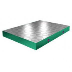 精密铸铁平板专业厂家海峰机械