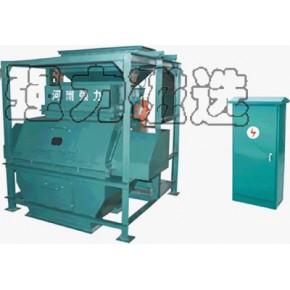 干选机 干式磁选机的应用范围和工艺流程