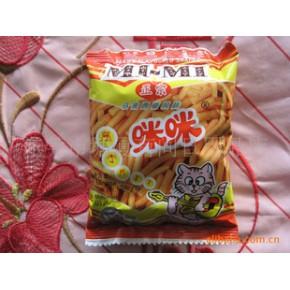 批发零售混批供应平卖特价促销马来西亚风味咪咪虾味条