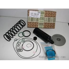 阿特拉斯空压机冷却器成都代理商