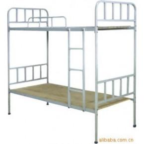 上下铺铁床/学生床(是学生食宿的理想选择)