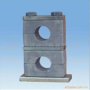YCZY-LGJ-H重型铝合金管夹系列