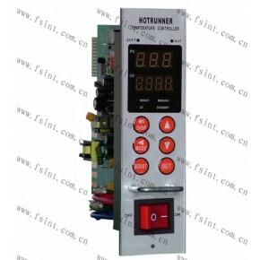 热流道温控卡TC-M02