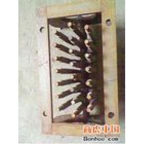 砖瓦厂砖机专用耐磨芯架