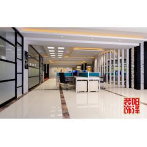 长沙设计施工为一体的办公室装修设计