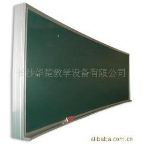 单块升降黑板 铝合金 单面