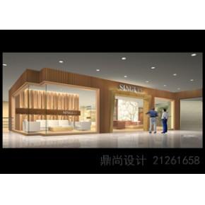 深圳家具专卖店设计,家具专卖店装修设计