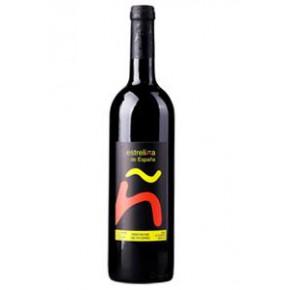 西班牙葡萄酒 爱丽丝干红葡萄酒