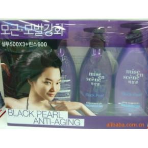 韩国进口爱茉莉美妆仙超级洗护套装 韩国商品批发供应