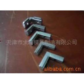 定制工业铝型材配件 精密铸造,压铸机