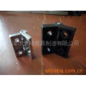 定制工业铝型材配件 组合件和连接副