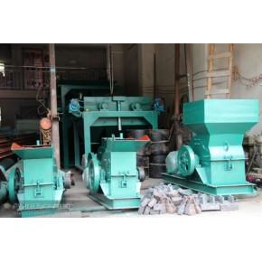 打沙机 矿山破碎设备 广西桂林灌阳选矿机械设备