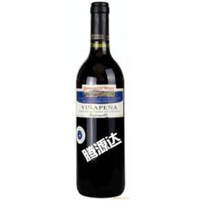 西班牙威伯纳干红葡萄酒 750(ml)