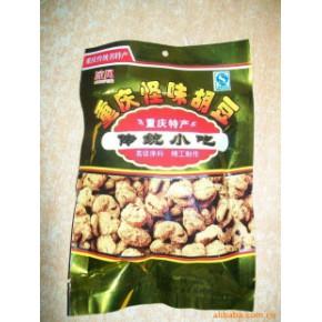 重庆怪味胡豆 重庆特产 四川特产 休闲食品
