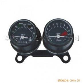 SJ-06608 供应CB摩托车仪表正料ABS