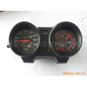 SJ-06746供应 TITAN2006摩托车仪表