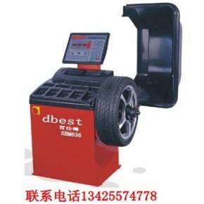 其林轮胎平衡仪  正新轮胎平衡机 汽车胎平衡机