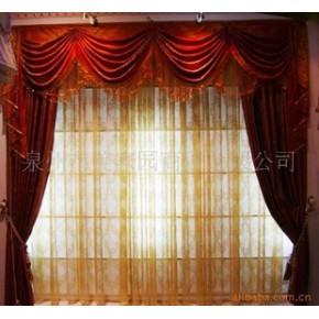 窗帘控制系统、电动开合帘、遥控窗帘、智能窗帘