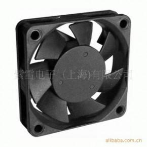 DC60*60*15散热风扇