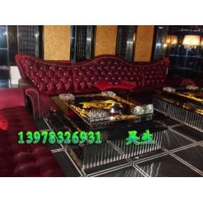 桂林市万福沙发厂KTV包厢沙发