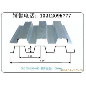 楼承板 钢结构 钢及合金结构钢