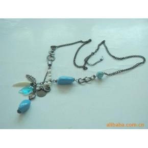 珍珠链条,珠链, 合金
