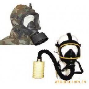 优质符合安全要求的防毒面具