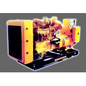 星光D114、C121系列柴油发电机组