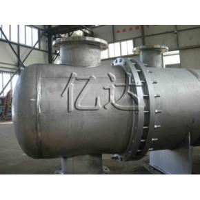 大连管壳式换热器