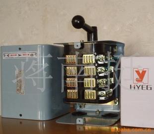 蒋南挺 产品列表 倒顺开关 华一 星三角启动器qx1-30kw,13kw  供应商