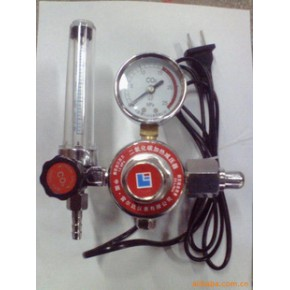 厂批 雷尔达 上海仪川   二氧化碳加热减压器