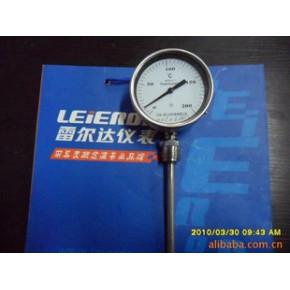 厂批 雷尔达 上海仪川 双金属 温度计WSS411
