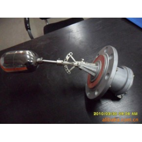 雷尔达、上海仪川牌  防爆浮球   液位控制器
