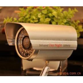 夜视防水索尼摄像机420线  36颗大灯