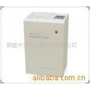 单片机量热仪、汉字量热仪、煤质分析