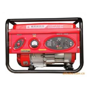 欧若拉2KW小型燃油发电机