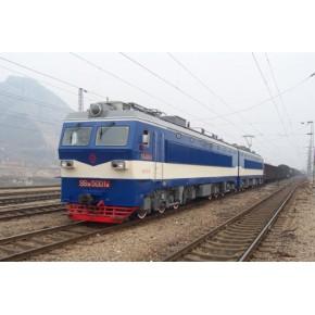 连云港到乌兰巴托国际铁路运输