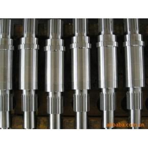 (加工)供应输出轴 CNC加工中心