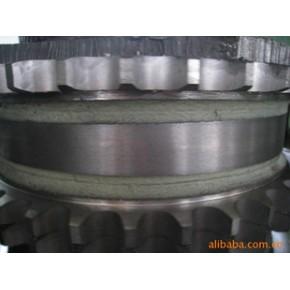 (加工)供应链轮、齿轮 车削