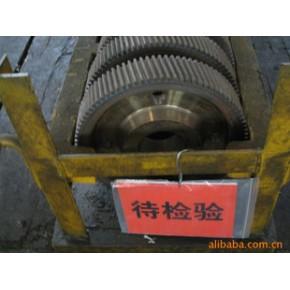 (加工)供应链轮、齿轮 CNC加工中心
