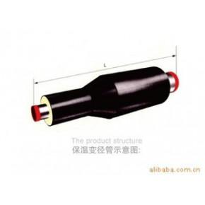 高密度聚乙烯壳预制直埋管保温管件