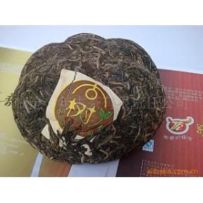 普洱茶:金瓜 生瓜熟瓜 1kg/60元 全国包邮
