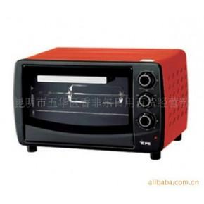 新款 祈和828家用多功能电烤箱 全国联保