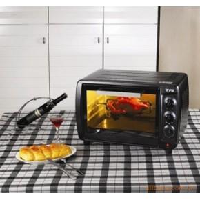 小额批发 祈和836多功能电烤箱 烤箱 全国联保