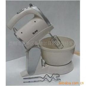 祈和938S带桶式电动打蛋器 打蛋机 打蛋器