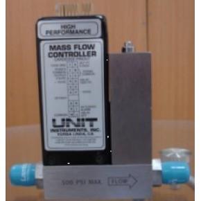 质量流量计, UNIT UFC-1100,美国原装