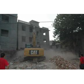 专业拆除信誉保障 甘肃国英机械化拆除公司爆破与拆除二级资质