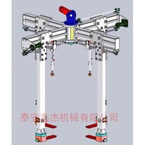 山东优质变压器制造专用线圈吊具、专业线圈吊梁、十字吊具